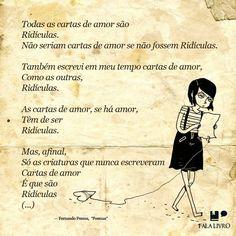 Fernando Pessoa grande poeta português
