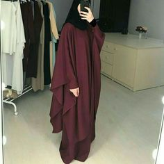 for this Tailer fit designer wear Islamic Fashion, Muslim Fashion, Modest Fashion, Fashion Dresses, Hijab Style Dress, Hijab Outfit, African Print Dress Designs, Modele Hijab, Niqab Fashion