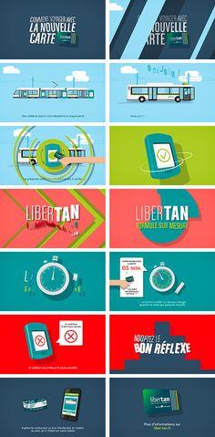 storyboard motion design Liber Tan - Romain Cousin