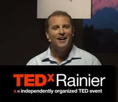 "From ALCHEMY OF CHANGE  Gideon Rosenblatt  ""The Soulful Company"" TEDxRanier Talk - Inspiring!!"