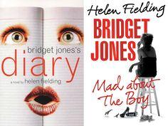 bridget jones diary book - Google-søgning