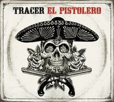 Tracer are a rocking Aussie band from Adelaide.   Check out their fantastic classic album 'El Pistolero', especially if you like Soundgarden!