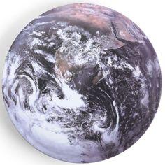 Kikkerland Earth Bowl