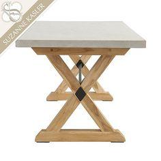 Suzanne Kasler Orleans Table