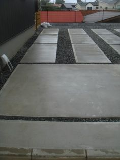 Concrete, Sidewalk, Gardening, Entrance Halls, Home, Side Walkway, Lawn And Garden, Walkway, Walkways