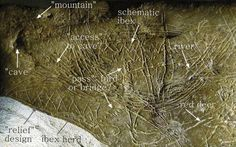 - It is believed to be the worlds oldest map drawn 14000...