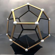 Platonic solid - Wikipedia, the free encyclopedia