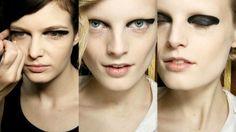 8 tendencias de belleza para el otoño 2014 | París Fashion week