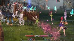 Devilian is a Free-to-play, visceral Action Role Playing MMO Game (MMO-ARPG) with a fresh perspective and devilish twist