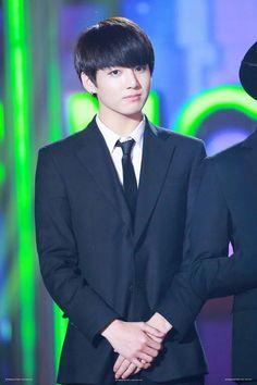bts jungkook @ melon award