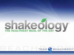 Shakeology!