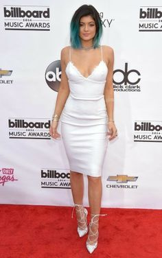 Billboard Music Awards 2014 - Kylie Jenner