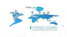 Paradiso LMS - SalesForce Integration