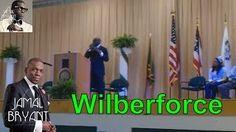 Pastor Sermons Jamal Bryant In Church 2016 -Jamal Bryant Wilberforce University Dawn Dance Gospel