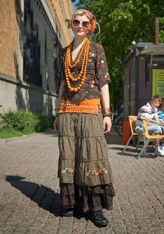 Мода по-фински, или Этот сказочно-безумный Хельсинки... - Ярмарка Мастеров - ручная работа, handmade