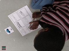 Transportation write the room activities get students moving, learning and writing on different planes.