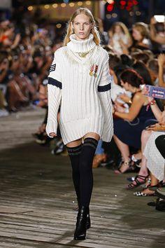 New York Fashion Week 2016: Lluvia de 'celebrities' en la 'feria' Tommy Hilfiger - Foto 1 de 38 | Nueva York Fashion Week | EL MUNDO