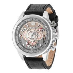¿Buscas un reloj de caballero diferente? El reloj Police Lifestyle #Belmont tiene un diseño de esfera muy original y además tiene un descuento del 13% (precio final 152€); sin duda una gran elección. http://www.todo-relojes.com/detalle.asp?codigo=29943 #relojesoriginales #relojesPolice #ofertasrelojes #todorelojes