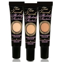 Best for dark circles and fine lines Ive ever used, and Ive tried many. Has light illuminating particles.