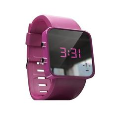 The Purchase Of One Breast Cancer Watch = One Donated Mammogram!