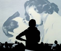 Jarek Puczel_Projection
