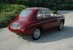1949 Fiat Panoramica