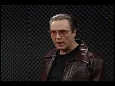 """More Cowbell - Christopher Walken on SNL.  """"Guess what!  I got a fevah, and the only prescription is more cowbell."""""""