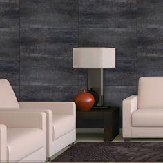 Metalica Silver Porcelain Tile Porcelain Tiles, Chair, Silver, Furniture, Bathroom, Home Decor, Washroom, Decoration Home, Room Decor