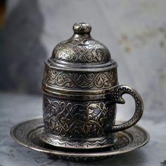 turkse koffiekopjes