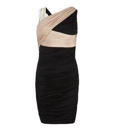Monochrome Dress, Women, Dresses, AllSaints Spitalfields