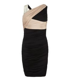 COVET. Monochrome Dress, Women, Dresses, AllSaints Spitalfields