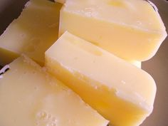 Homemade Soap for Your Intimate Areas - Step To Health