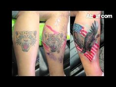 What happens if you hate your tattoo and want to cover it up? Matt Fontana, tattoo artist, has seen his fair share of cover-ups and has some great advice to help you avoid making the giant mistake of covering up your bad tattoo with something worse.