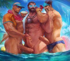 League of legends gay porn