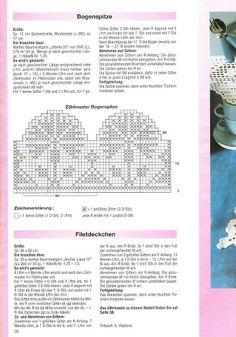 Lea Sonderheft - LA 459 Hakeldeckchen - Rosana Mello - Álbumes web de Picasa