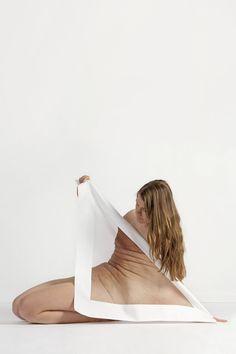 cuerpo humano desnudo-sophie