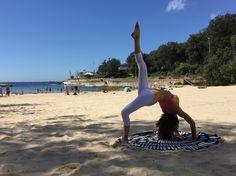 Yoga Sport Compression and Sydney.