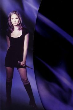 buffy the vampire slayer pictures - Yahoo Search Results Yahoo Search Results Angel Show, 90s Costume, Shannen Doherty, Halloween Queen, Buffy Summers, Sarah Michelle Gellar, Fashion Tv, Buffy The Vampire Slayer, Love Her Style