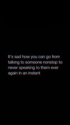 This happened to me and my ex we talked every day but know it's weird when I see him in the halls at my school because I truly loved him and I still do