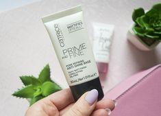 Top 3 Primere Drugstore Care Merita Incercate: Catrice, Nyx & L'Oreal Aloe Vera, Beauty Make Up, Nyx, Loreal, How To Make, Minimize Pores, Benzoyl Peroxide, Oily Skin, Sensitive Skin