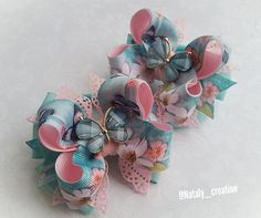 image (919×768) Big Hair Bows, Making Hair Bows, Stacked Hair, Baby Girl Hair Accessories, Baby Hair Clips, Boutique Hair Bows, Diy Bow, Fabric Jewelry, Girls Bows