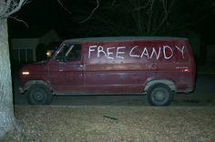 @Jamie Steinich hahha jamie werf is definetly in that van!!!!!! haha creeper