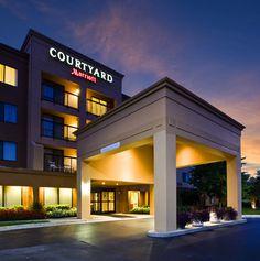 Top Local Hotel near East Bend, North Carolina