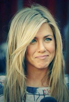 can I be Jennifer Anniston?