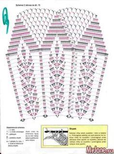 MarinaRy (Мариша) -элегантные вязаные крючком юбки: 42 тыс изображений найдено в Яндекс.Картинках