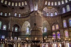 Hagia Sophia and Blue Mosque Istanbul: A city divided and conquered- Charmain Dietitian Hagia Sophia, Istanbul Tours, Istanbul Turkey, Istanbul Travel, Sultan Ahmed Mosque, Blue Mosque Istanbul, Underground Tour, Mountain Bike Tour, Glass Bottom Boat
