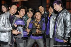 my  personal fav abdc crew. all time