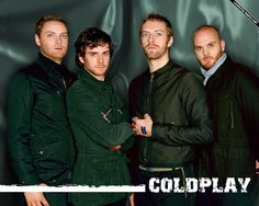 Best Songs Of Coldplay (Update Chris Martin, Radiohead, Music Is My Escape, My Music, Coldplay Greatest Hits, Guy Berryman, Coldplay Chris, Phil Harvey, Jonny Buckland