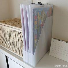 子供用パズルの収納アイデア・保管方法とのブログ画像