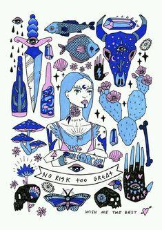Page 2 art drawings, original artwork, arte digital, art inspo, art referen Art And Illustration, Illustrations, Kunst Inspo, Art Inspo, Molotow Marker, Arte Sketchbook, Flash Art, Art Reference, Original Artwork